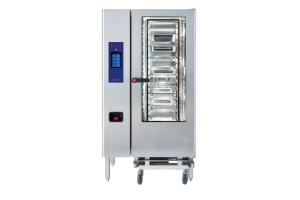 Combi Steamer Genius MT